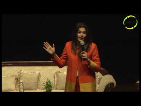 Taapsee Pannu | Actress, Model & Entrepreneur | Coalescence'15 | BITS-Pilani Goa