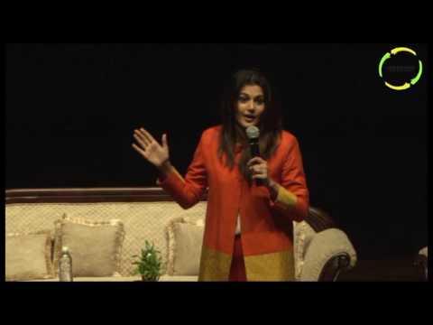 Taapsee Pannu | Actress, Model & Entrepreneur | Coalescence'15 | BITS-Pilani Goa