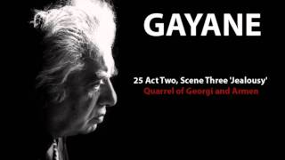 Aram Khachaturyan - Gayane - 25 Act Two, Scene Three