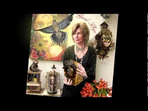 Assemblage Art That Takes Flight by Lauretta Lowell