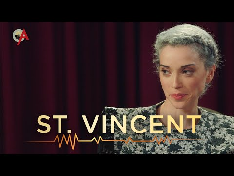 Sound Advice ft. St. Vincent