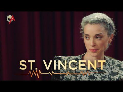 St. Vincent | Sound Advice
