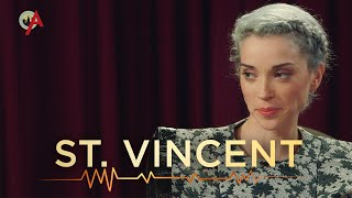 St. Vincent | Sound Advice