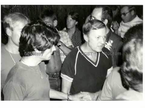 1970s   Around  Gay  Tucson®
