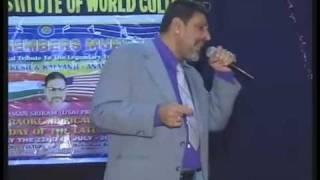 Ramu Remembers Mukesh Da - Waqt Karta Jo Wafa
