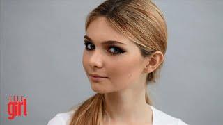 Beauty-уроки ELLE girl: как сделать макияж в стиле 60-х