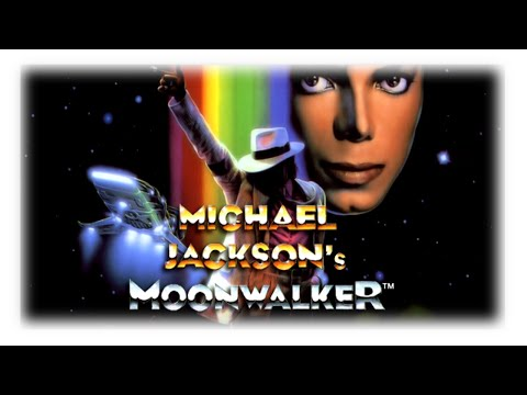 Michael Jackson's Moonwalker (Arcade/1990) - Who's Bad?!? | FAST KARAOKE VERSION