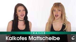 Kalkofes Mattscheibe Rekalked Staffel 4 (DVD- & SD on Blu-ray Trailer)
