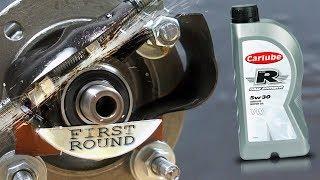 Carlube Triple R 5W30 Jak skutecznie olej chroni silnik?