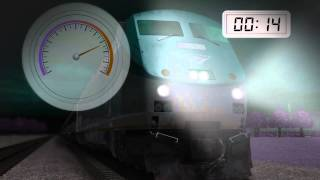 Video Amtrak train derailment: train accelerated a minute before it went off the tracks download MP3, 3GP, MP4, WEBM, AVI, FLV Juni 2018