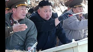 Шок! Ким Чен Ын сжег министра из огнемета