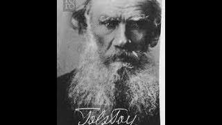 Tolstoy the Spiritual Anarchist: On