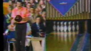Pro Bowlers Tour - 1977 Rolaids Open highlights