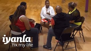 Iyanla Helps a Father Accept His Son's Sexual Orientation | Fix My Life | Oprah Winfrey Network