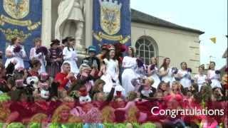 Lanark Lanimer Day 2012