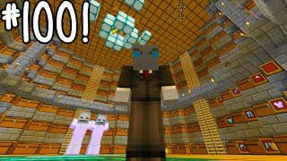 How To Minecraft: VAULT BREAKERS!!! (HTM SMP #100)