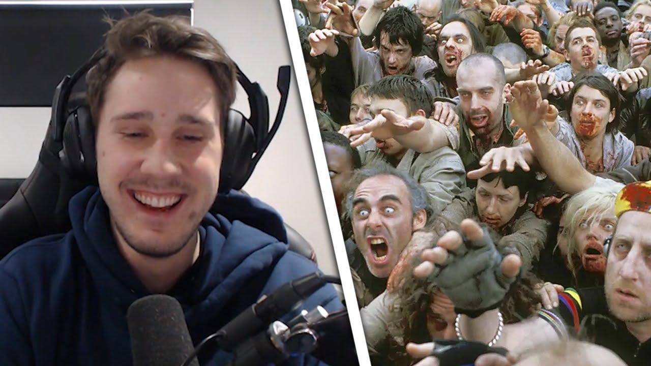 Misfits Solve The Zombie Apocalypse