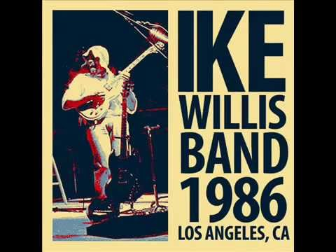 The Ike Willis Band 1986