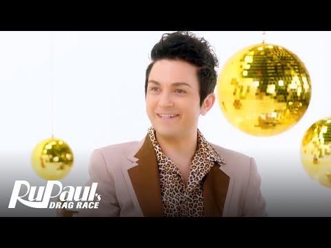 Whatcha Packin: BenDeLaCreme  Season 3 Episode 6  RuPaul's Drag Race All Stars