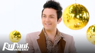 Whatcha Packin: BenDeLaCreme | Season 3 Episode 6 | RuPaul's Drag Race All Stars