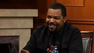 If You Only Knew: Ice Cube