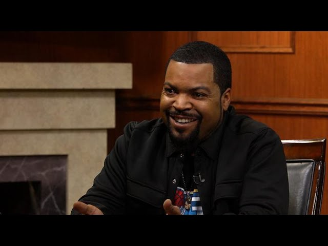 If You Only Knew\: Ice Cube