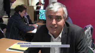 Écologie : Un salon énergétique à Montigny-le-Bretonneux