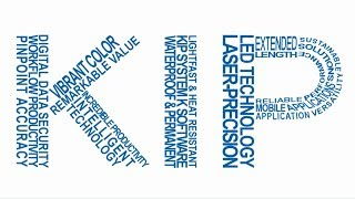 KIP Technology & Product Video