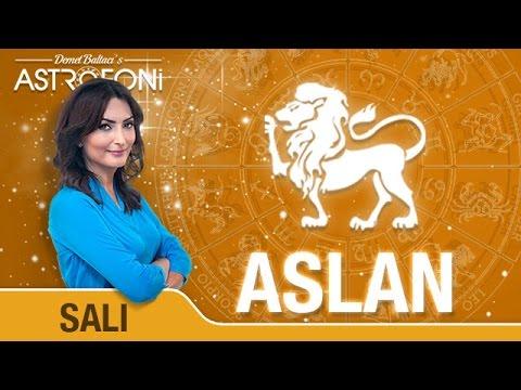 ASLAN Günlük Yorumu 29 Aralık 2015 Salı