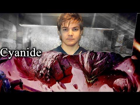 OGCyanide Malphite Top Gameplay vs Renekton 2015 Season 5