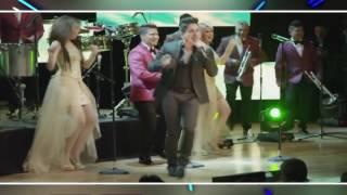 LA SONORA DINAMITA - LA PARABOLICA FT EL BEBETO- REMIX EXTENDED EDIT DJ TURBO