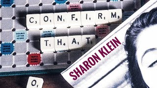 Sharon Klein - Confirm That (Full Album)
