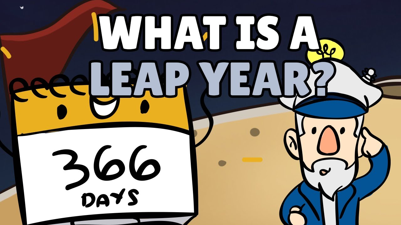 how to know if its a leap year