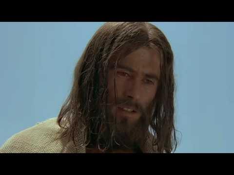 JESUS Film For Zarma