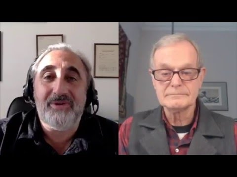 My Chat with Bill Warner on Political Islam (THE SAAD TRUTH_123)