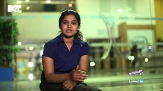 Watch how LinkedIn helped Swapna Manohar get her dream job at Intel