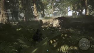 GHOST RECON Wildland IN ACTION coop