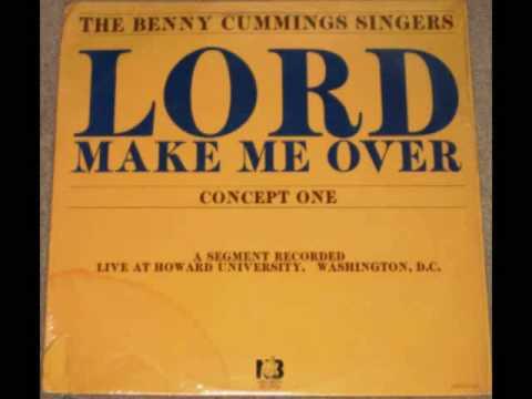 """God's Got It""The Benny Cummings Singers"