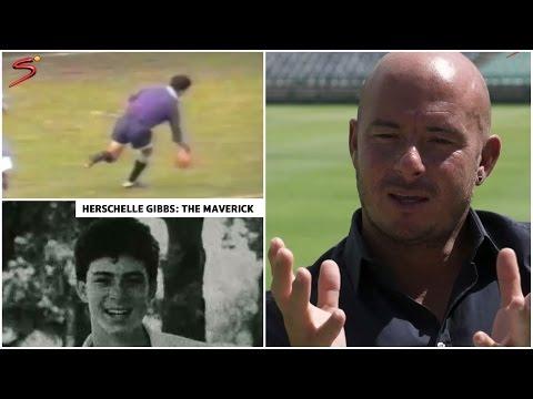 Herschelle Gibbs - School Sport Legend