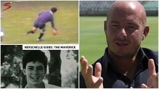 Documentary | Herschelle Gibbs - School Sport Legend