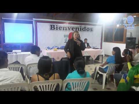 Edilia García Testimonio Personal (Puerto Maldonado - Peru)
