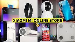XIAOMI MI STORE (Online) & Xiaomi Verlosung - Endlich deutscher Kundensupport | CH3 Giveaway
