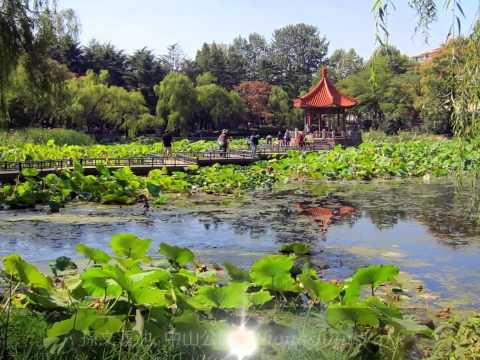 Qingdao, Shandong