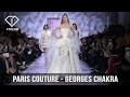 Paris Haute Couture S/S 17 - Georges Chakra Show | FashionTV