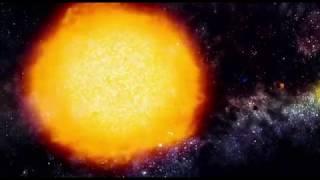 Загадки вселенной. Мега звезды Вселенной | Документальный фильм про космос HD