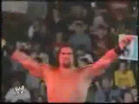 Great Khali theme (old)