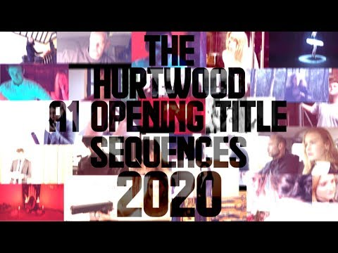 The A1 Opening Title Sequences 2020 - Live Stream