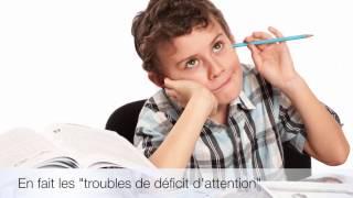 Comprendre TDA, TDAH et troubles de comportement