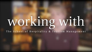Professional Training with School of Hospitality & Tourism
