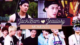 JackBam Jealousy - Moments